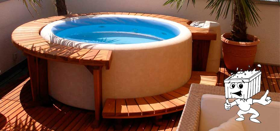 Hot Tub Repair Service